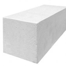 Газобетонный блок Стоунлайт 600х200х375 (40 шт в уп 1,8м3)