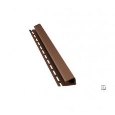 Планка J (світло-коричневая )
