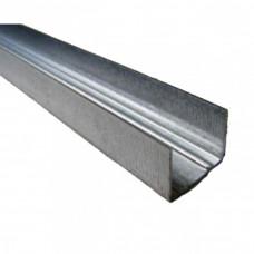 Профиль UW 50 (3м) (0,4мм)