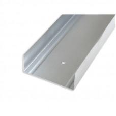 Профиль UW 100 0.5 мм цинк (3м)