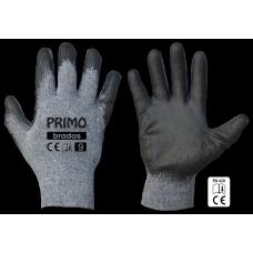 Перчатки защитные Bradas PRIMO латекс, размер 10