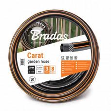 "Шланг для полива Bradas CARAT 1/2"", 20 м, муфта RS2100"