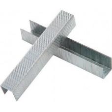 Скобы HAISSER для степлера строительного Т53 10х11,3х0,7 мм 1000 шт