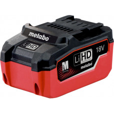 Аккумулятор METABO 18В LiHD