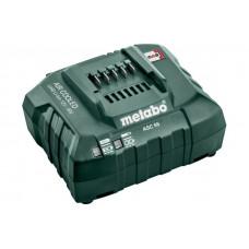 Зарядное устройство METABO ASC 55 30-36 В