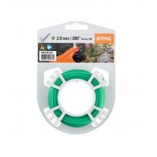 Косильная леска круглая STIHL 2,0мм*14м