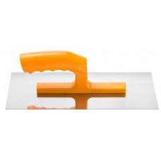Гладилка Hardy *22* 28х12 см, нержавеющая сталь, пластиковая ручка