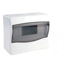 Бокс 6-модульный откр .уст.(150*170*65) Meksbox