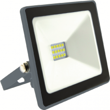 Прожектор LED INDUS 10W SMD 60K 900Lm IP65