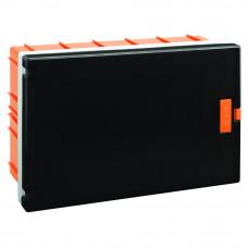 Бокс 18-модульный пластиковый Nilsonquantum внутр комплект