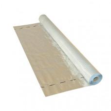 Теплоотражающая пленка Masterfol Soft Alu (75м2)