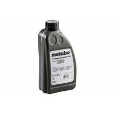 Масло компрессорное Motanol HP100 METABO  (1л)