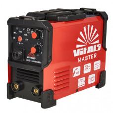 Сварочный аппарат Vitals Master MIG 1400 SN Mini