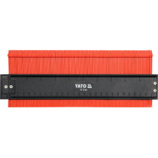 Шаблон профилей YATO 260 мм