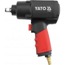 Гайковерт пневматический ударный YATO 1356 Nm