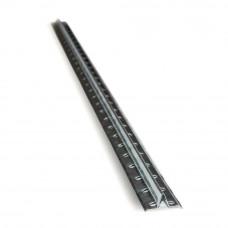 Рейка штукатурная (маяк) 3 м 10 мм/25шт/